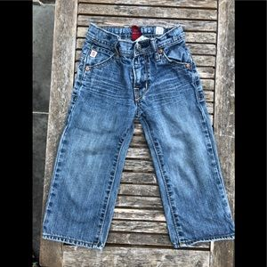 Toddler Guess Jeans